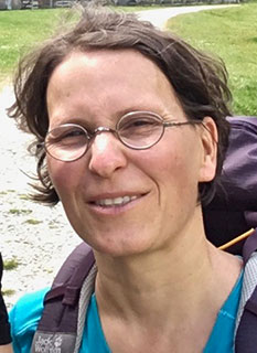 Kerstin Langer